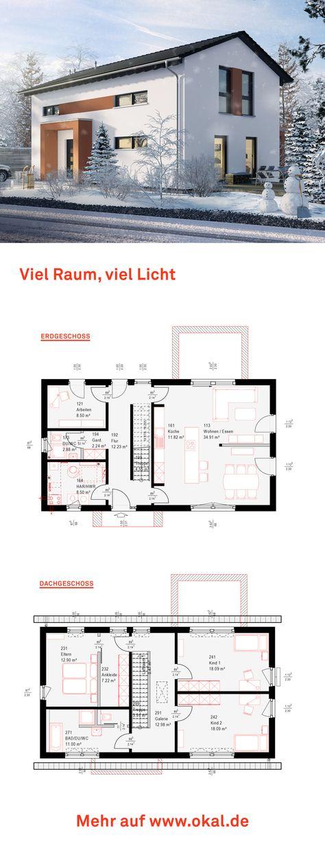 181 best huser images on pinterest decks home architecture and house facades - Deckideen Fr Modulare Huser