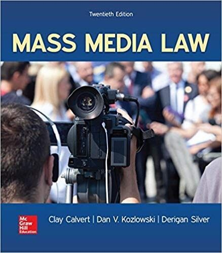 mass media law 20th