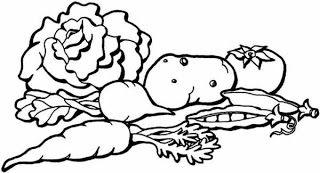 43 Riscos De Frutas E Legumes Com Imagens Paginas Para Colorir
