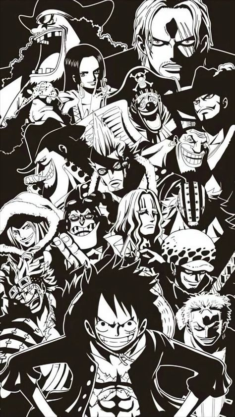 44 Trendy Wallpaper Iphone Anime One Piece Wallpapers One Piece Wallpaper Iphone One Piece Drawing One Piece Manga