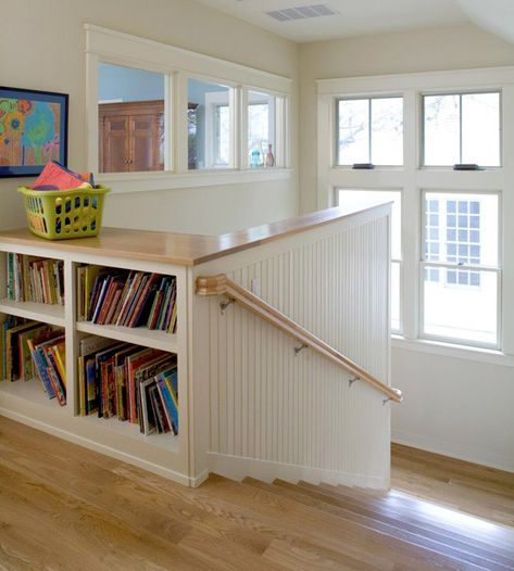 20 Staircase Storage Ideas To Help You Make The Most Of Every Inch