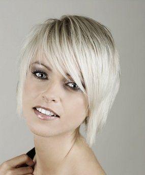 Kurzhaarfrisuren 2014 Damen Kurze Haare Die Sie Erhalten Um Die