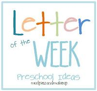 Mudpies and Make-up: Posh Princess Preschool - Letter N