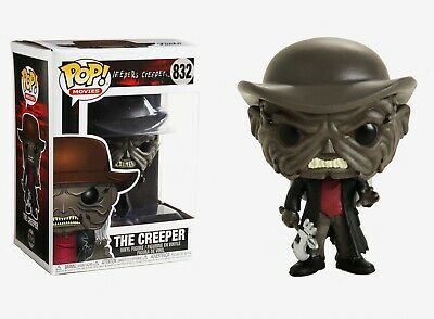 Details About Funko Pop Movies Jeepers Creepers The Creeper