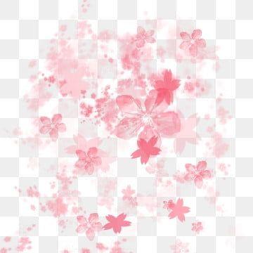 Flowers Png Images Vector And Psd Files Free Download On Pngtree Flor De Cerejeira Arte Aquarela Floral Desenhos De Flores