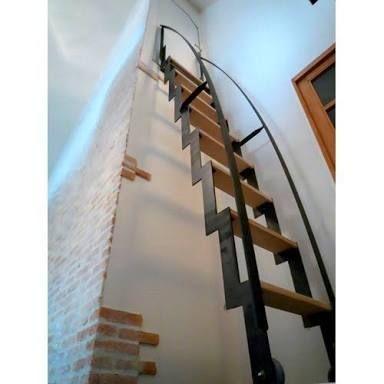 Resultado De Imagem Para Escalier Mobile Design Escalier Escamotable Escalier Contemporain Escalier Design