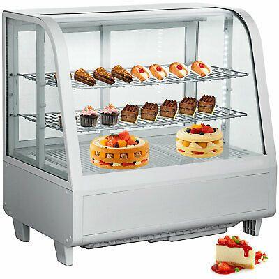 Ad Ebay Url Commercial Countertop Refrigerator 3 5cu Ft Bakery