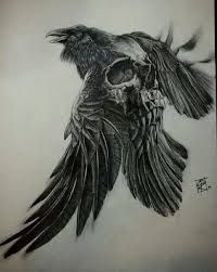 Tattoo racheengel Archangel Tattoo
