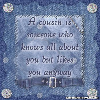 I Love You Cousin Quotes Amusing Cousins More Like Sisters Quotesquotesgram  Saying I Love