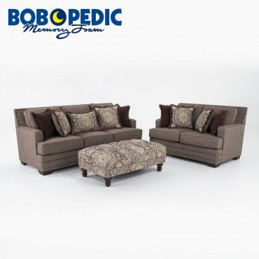 Garden City Sofa Living Room Sets, Garden City Furniture