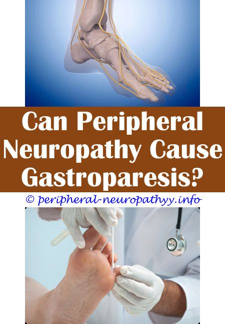 Spinal Stenosis And Neuropathy | Small Fiber Neuropathy
