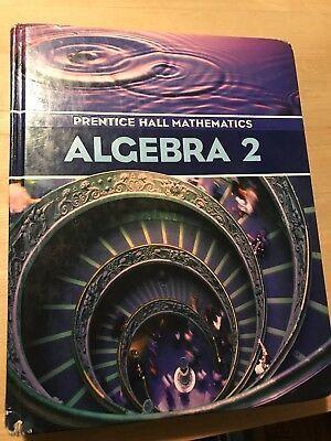 13 Prentice Hall Foundations Algebra 2 Algebra Algebra 2 Prentice