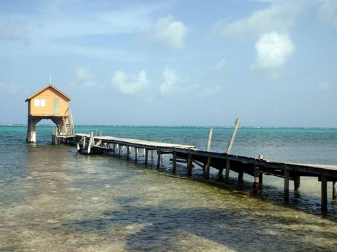 Goffs Caye   Belize City, Belize Attractions - Lonely Planet