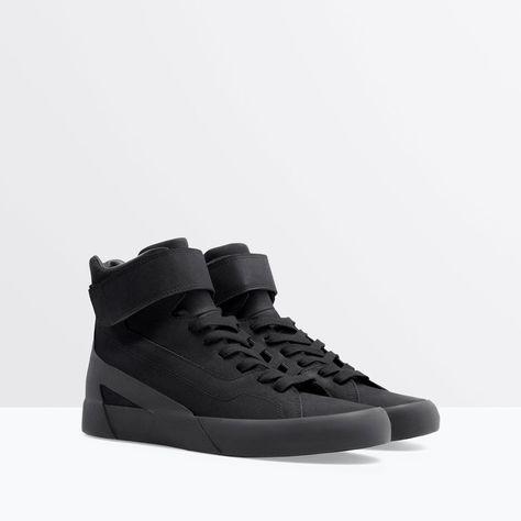 explore chaussure basket homme