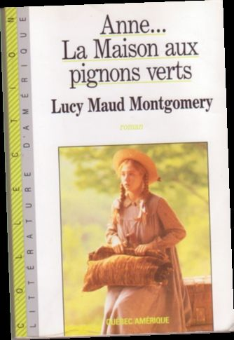 Anne, La Maison Aux Pignons Verts : anne,, maison, pignons, verts, Ebook, Download|, Anne..., Maison, Pignons, Verts, Montgomery, Ebook,, Books,, Cover