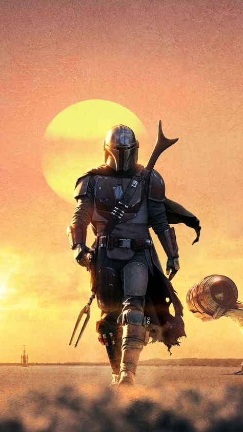Mandalorian Wallpaper Iphone 11