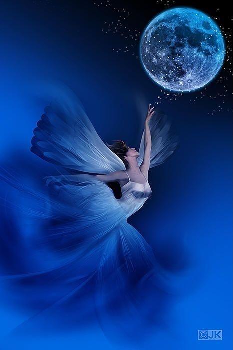 'Reaching to the Moon' by Jyothish Kumar