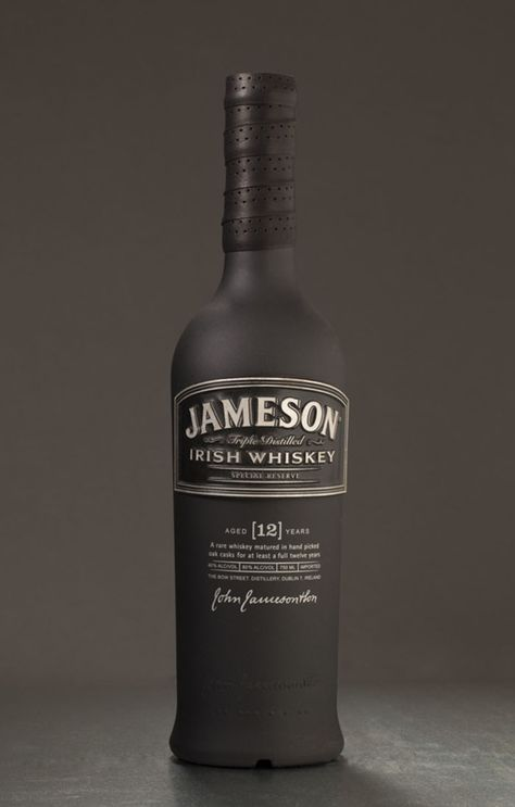 The company was established in 1780 when John Jameson established the Bow Street Distillery in Dublin. Jameson was Scottish, a lawyer from Alloa.
