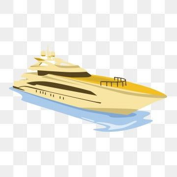 Cartoon Cartoon Yacht Yacht Cartoon Yacht Yacht Clipart Luxury Luxurious Png And Vector With Transparent Background For Free Download Boat Cartoon Cartoon Cartoons Png