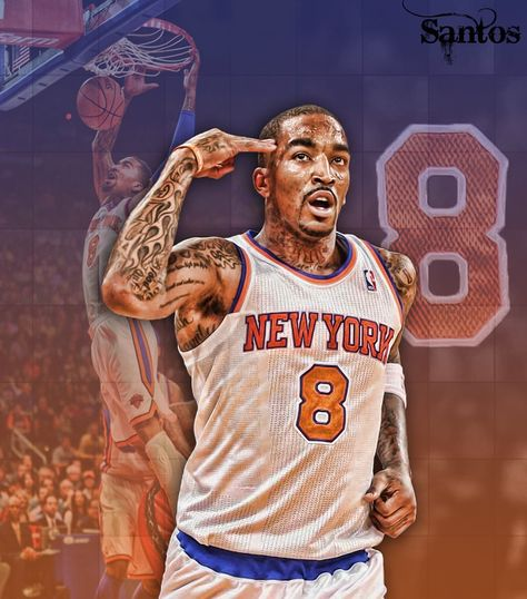 #JR #Smith #NewYork #Knicks #NBA