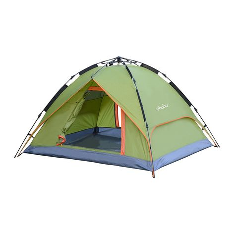 best instant tent 4 person