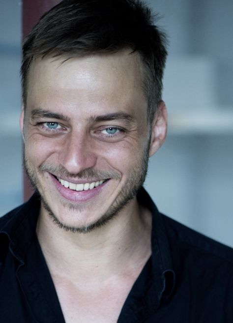 Tom Wlaschiha - Game of Thrones--a strong 2nd competitor after Jon Snow for hottest on the show (in my opinion)