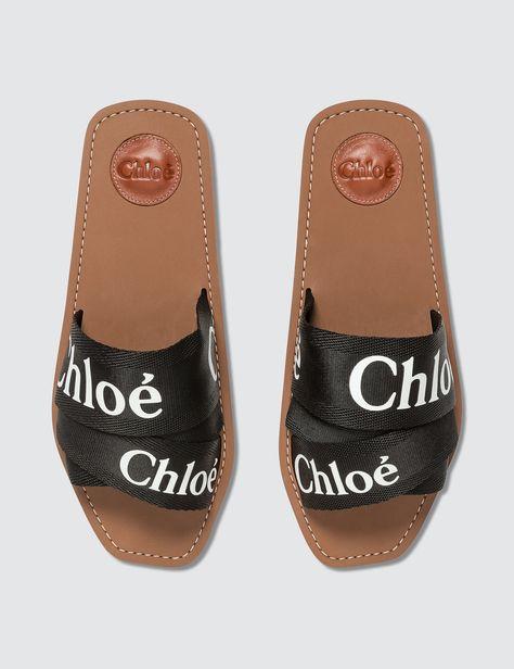 Chlo¨¦ - Woody Flat Mule #Ad , #AFF, #affiliate, #Woody, #Flat, #Mule, #Chlo