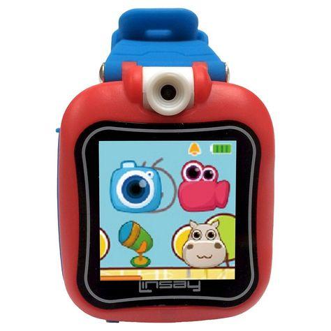 Sakar 92024 Sakar Gummy Bears Digital Camera WITH1.1-INCHPREVIEW Screen
