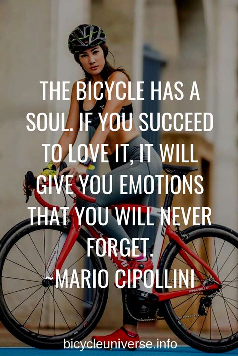 Ideas riding bike quotes cycling for 2019 Bicycle Quotes, Cycling Quotes, Cycling Art, Cycling Bikes, Road Cycling, Motivational Quotes For Athletes, Inspirational Quotes, Mountain Biking Quotes, Cycling Motivation