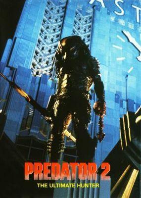 Predator 2 Poster Capas De Filmes Predador Filmes Classicos