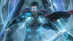 Thor In End Game Ultra Hd Wallpapers For Laptop Free Download Google Search Thor Wallpaper Avengers Marvel Costumes