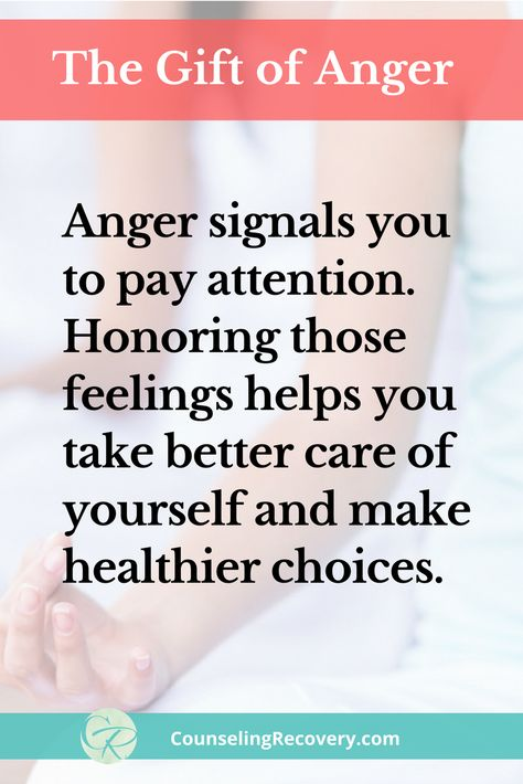 How To Deal With Anger 20 Things You Can Do Anger Management