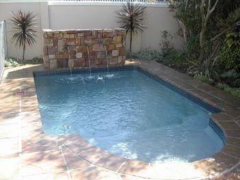 Swimming Pool Designs Cape Town Horizon Pools In 2020 Swimming