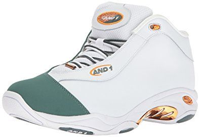 AND1 and 1 Men's Tai Chi LX Basketball Shoe Review | Team