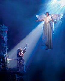 Watch Joseph at Sight and Sound Theatres in Lancaster Co, PA ...