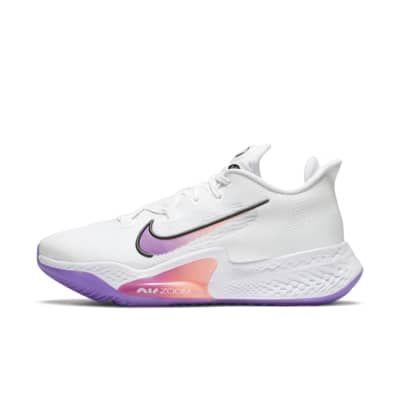 Chaussure de basketball Nike Air Zoom BB NXT. Nike FR | Basketball ...
