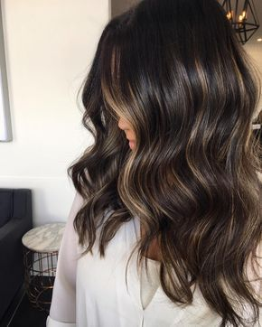 Insta And Pinterest Amymckeown5 Hair Color Balayage