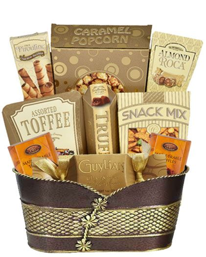 Gifts Archives | Toronto Gift Baskets | Gourmet, Corporate, Holiday - Canada's Gift Baskets