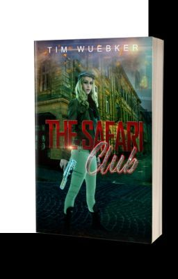 The Safari Club Chapter Iii Iv And Part One Of Chapter V
