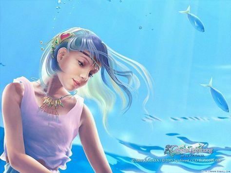 eternal1 - Starry Tales by Kagaya  <3 !