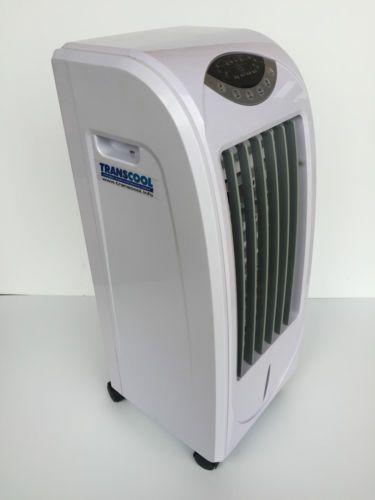 Details About Transcool T5 12 Volt Air Cooler Evaporative Air