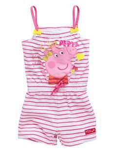 9ff7979313 peppa-playsuit peppa-playsuit -- so cute love this from Littlewoods  clothing!