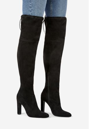 Boots, Knee high boots