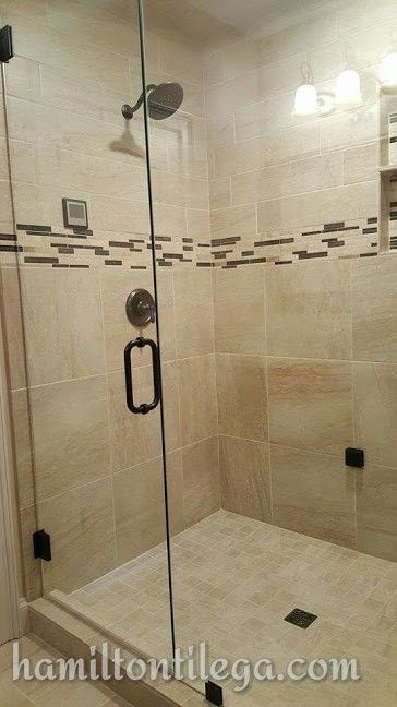 A Steam Shower Is Perfect For A Cold Day In Milton Ga Schluter