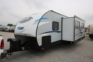2019 Forest River Alpha Wolf 26dbh L Anna Illinois Travel Trailer Motorhome Travels Rv Travel Trailers