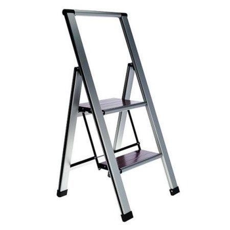 Home Improvement Innovations Lighting Step Ladders Wood Step Stool
