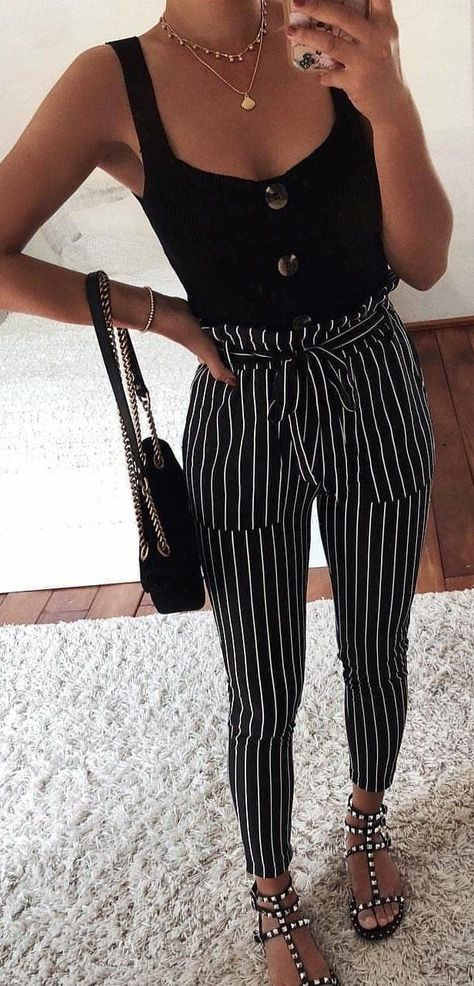 30  Fantastic Spring Outfits That Always Looks Fantastic - #euro #Fantastic  #Spring #style #Accessories #shopping #styles #outfit #pretty #girl #girls #beauty #beautiful #me #cute #stylish #photooftheday #swag #dress #shoes #diy #design #fashion #outfits