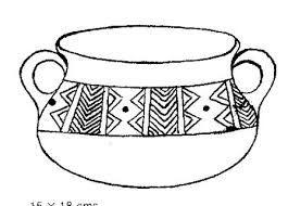 Resultado De Imagen Para Dibujos De Artesanias Indigenas