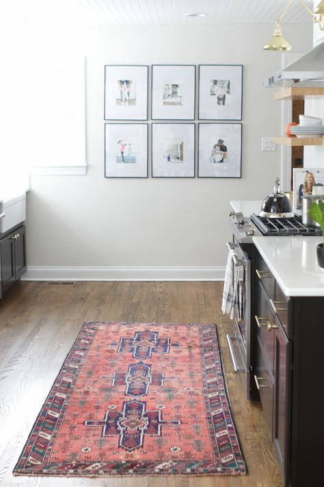 Rug Review Honest Thoughts On My Home Rugs Vintage Rugs Home