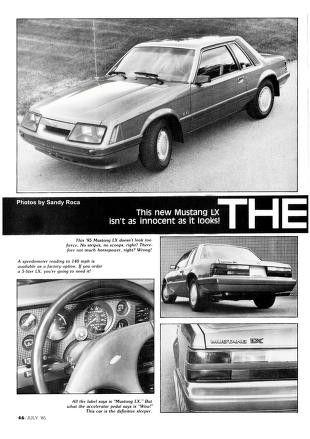 85 Mustang Lx : mustang, #mustang, #ford, #1985mustang, #carad, #1980s, Mustang,, Mustang